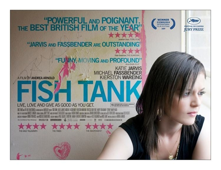 Fish Tank (film) Review Fish Tank The NoName Movie Blog