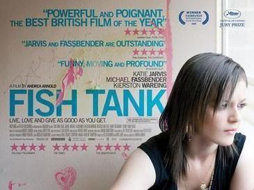 Fish Tank (film) Fish Tank film Wikipedia
