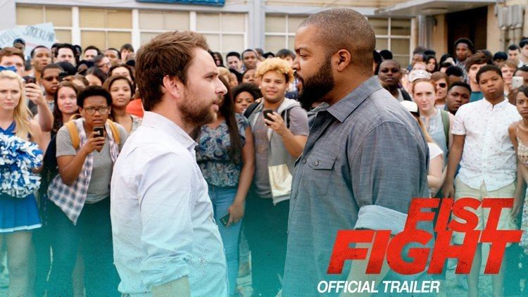 Fist Fight Fist Fight Official Trailer HD YouTube