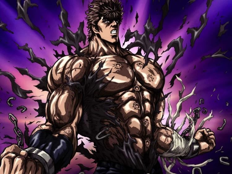 Fist of the North Star Anime Club Fist of the North Star Media In Review