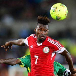 Fiston Abdul Razak Burundi defeat Seychelles in qualifier SuperSport Football