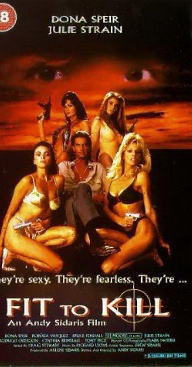 Fit to Kill Fit to Kill 1993 IMDb