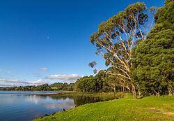 Fitzroy Falls Dam httpsuploadwikimediaorgwikipediacommonsthu