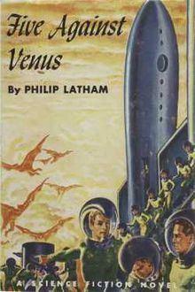 Five Against Venus httpsuploadwikimediaorgwikipediaenthumb1