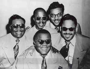 Five Blind Boys of Mississippi Five Blind Boys Of Mississippi Discography at Discogs