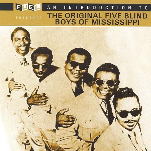 Five Blind Boys of Mississippi The Blind Boys Of Mississippi Listen to Free Music by The Blind