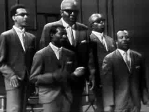 Five Blind Boys of Mississippi The Five Blind Boys of Mississippi Leaning On The Everlasting Arms