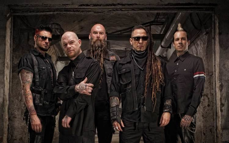 Five Finger Death Punch Five Finger Death Punch Manager Comments on quotFalse Allegations
