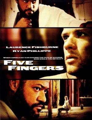Five Fingers (2006 film) Five Fingers 2006 MovieMeternl
