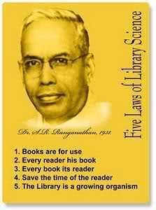Five laws of library science i40tinypiccom23mvt41jpg