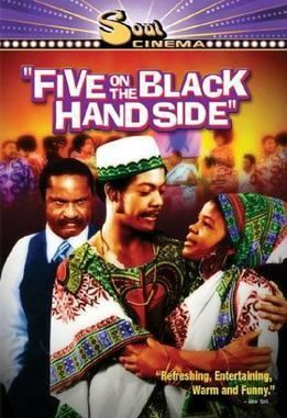 Five on the Black Hand Side Five on the Black Hand Side Wikipedia