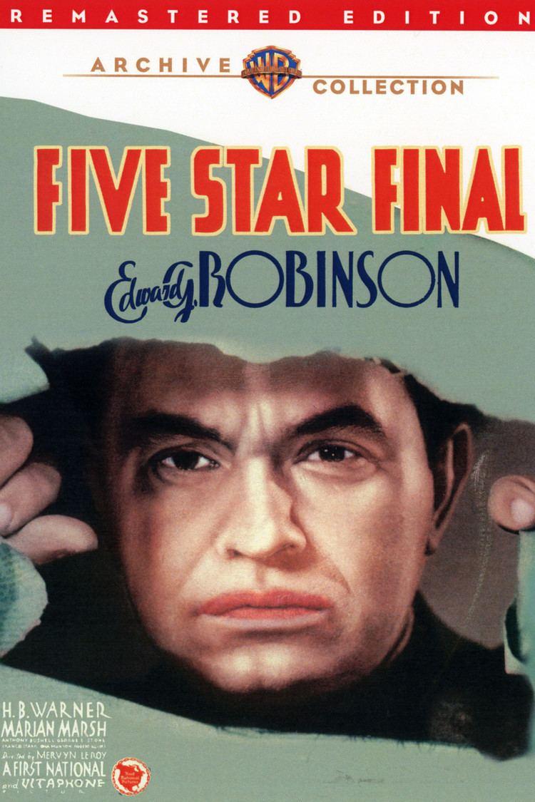 Five Star Final wwwgstaticcomtvthumbdvdboxart6829p6829dv8