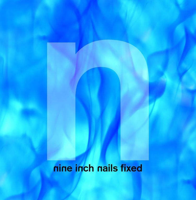 Fixed (EP) - Alchetron, The Free Social Encyclopedia