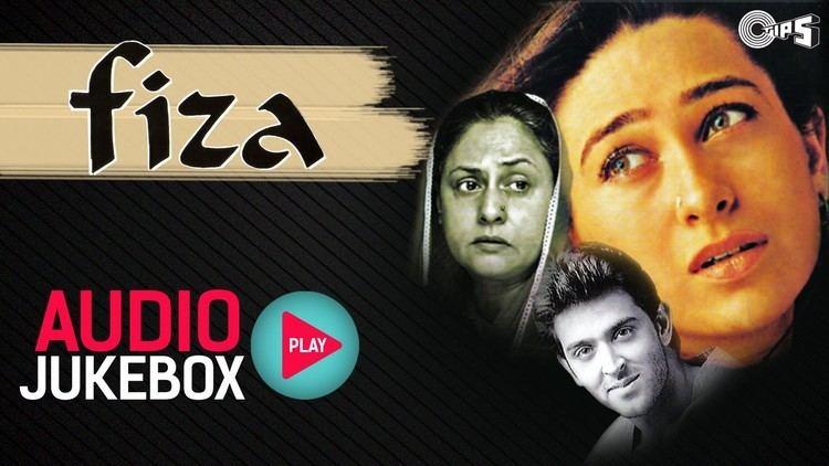 Fiza Fiza Full Songs Audio Jukebox Hrithik Roshan Karisma Kapoor