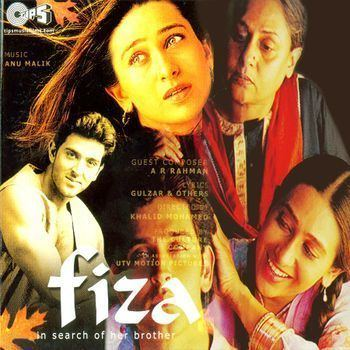 Fiza Fiza 2000 Listen to Fiza songsmusic online MusicIndiaOnline