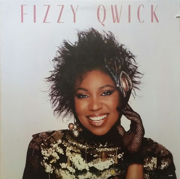 Fizzy Qwick Fizzy Qwick Fizzy Qwick Vinyl LP Album at Discogs