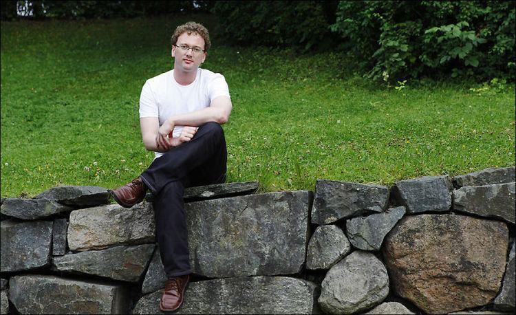 Fjordman Breivik39s political idol Fjordman emerges from anonymity