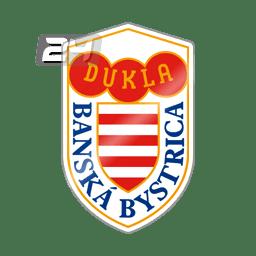 FK Dukla Banská Bystrica Slovakia Dukla Banska Bystrica Results fixtures tables