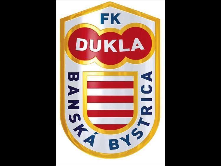FK Dukla Banská Bystrica Hymna FK Dukla Bansk Bystrica YouTube