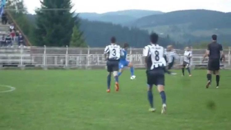 FK Ibar FK Ibar OFK Igalo 00 Part 1 YouTube