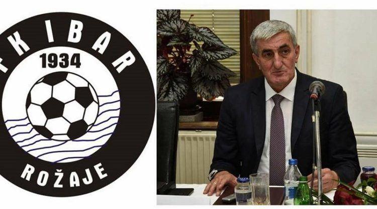 FK Ibar Oekivanja za nove investicije u FK Ibar Optina Roaje