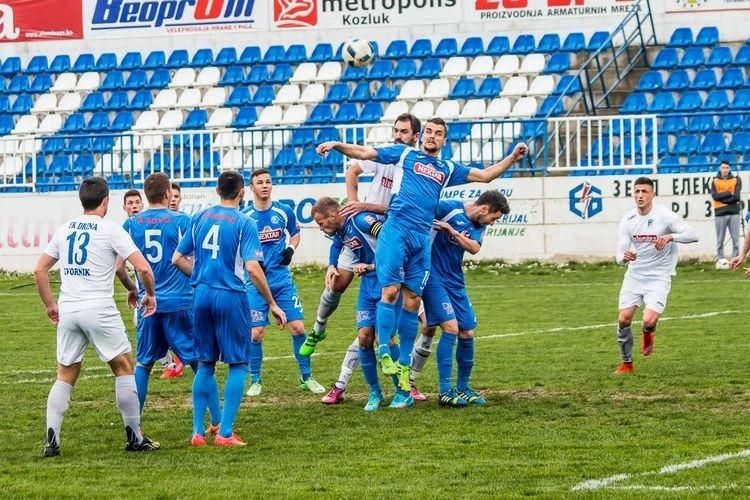 Image result for fk radnik bijeljina