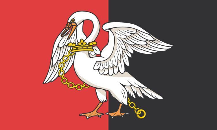 Flag of Buckinghamshire