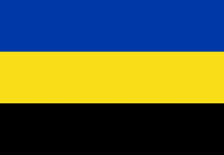 Flag of Gelderland