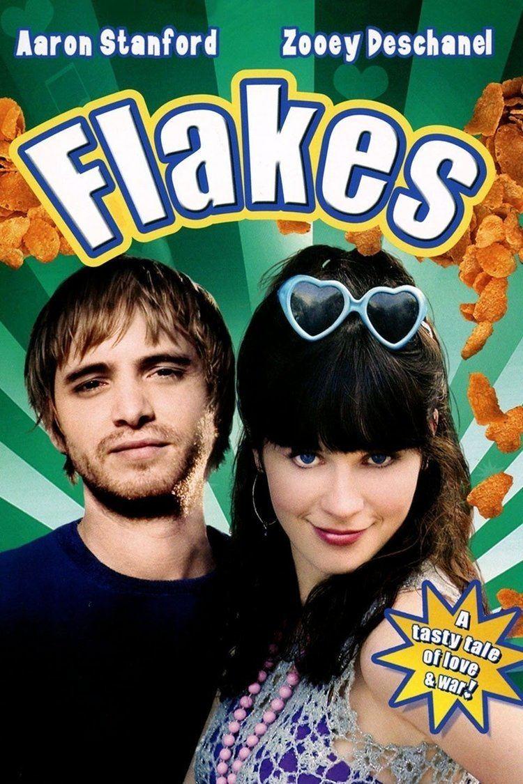 Flakes (film) wwwgstaticcomtvthumbmovieposters171772p1717