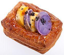 Flaky pastry Flaky pastry Wikipedia