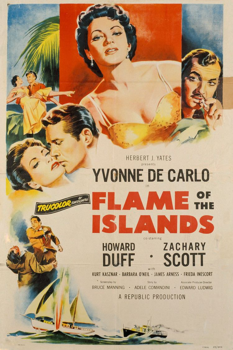 Flame of the Islands wwwgstaticcomtvthumbmovieposters36921p36921