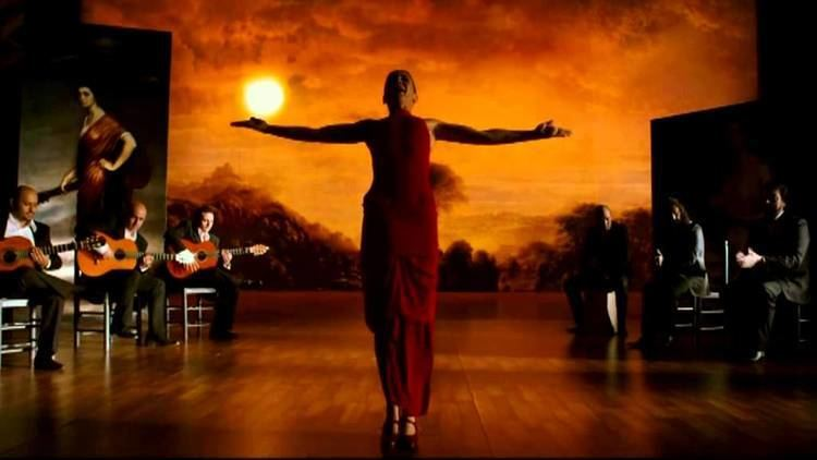Flamenco (1995 film) Flamenco Flamenco de Carlos Saura TRAILER YouTube
