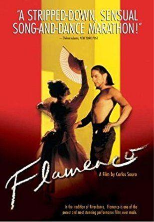 Flamenco (1995 film) Amazoncom Flamenco La Paquera de Jerez Merche Esmeralda Manolo