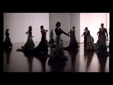 Flamenco (1995 film) Flamenco 1995 By Carlos Saura Part 8 of 10 YouTube