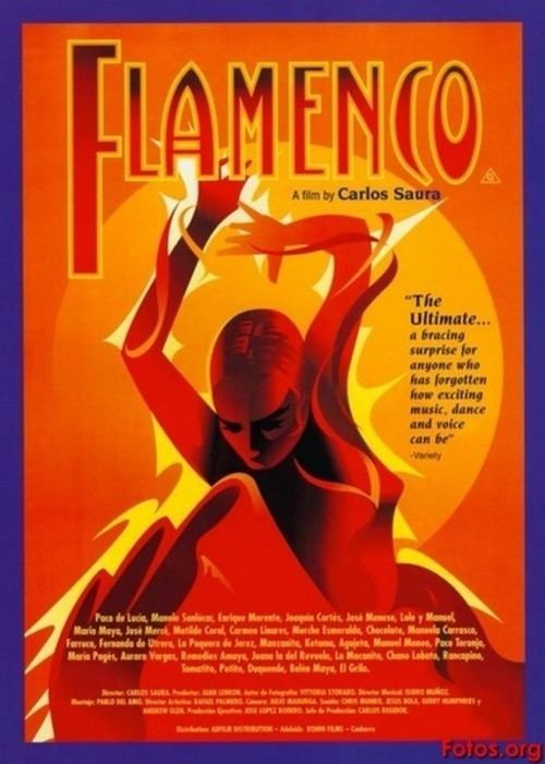 Flamenco (1995 film) Flamenco 1995 Torrents Torrent Butler