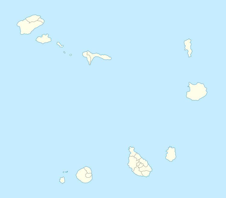 Flamengos, Cape Verde