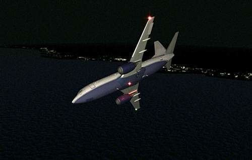 Flash Airlines Flight 604 Flash Airlines 604 CVR Transcript