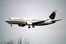 Flash Airlines Flight 604 Flash Airlines Flight 604 Wikipedia