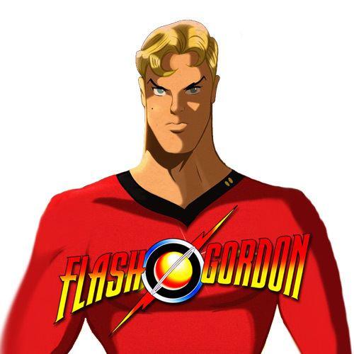 Flash Gordon Flash Gordon Cloud 9 Vapor