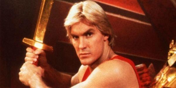 Flash Gordon Flash Gordon 2 Just Took A Huge Step Forward CINEMABLEND