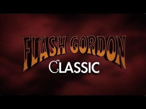 Flash Gordon Classic Flash Gordon Classic YouTube