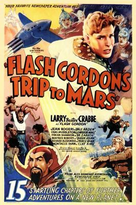 Flash Gordon (serial) Flash Gordon and the 1930s and 40s Science Fiction Serial