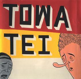 Flash (Towa Tei album) httpsuploadwikimediaorgwikipediaen99eTow