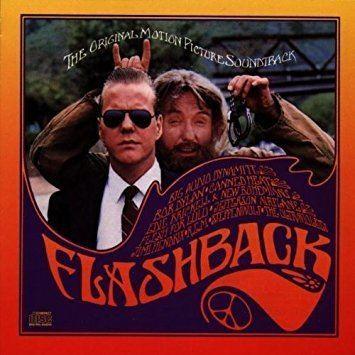 Flashback (1990 film) Barry Goldberg Various Artists Flashback 1990 Film Amazoncom