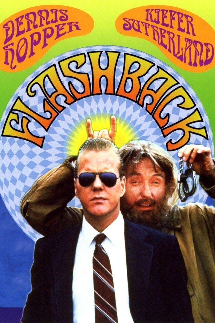 Flashback (1990 film) wwwgstaticcomtvthumbmovieposters12103p12103