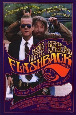 Flashback (1990 film) Flashback 1990 film Wikipedia