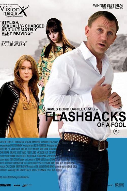 Flashbacks of a Fool Released Flashbacks Of A Fool 2008