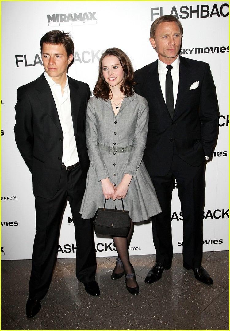 Flashbacks of a Fool Daniel Craig Has Flashbacks of a Fool Photo 1063571 Daniel Craig