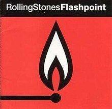 Flashpoint (album) - Alchetron, The Free Social Encyclopedia