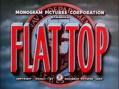 Flat Top (film) Flat Top Classic Sterling Hayden Film 1952 High Quality YouTube
